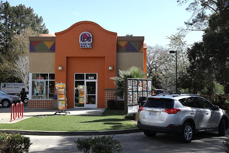 "Taco Bell was somehow voted America's best Mexican ""restaurant"" in an actual poll"