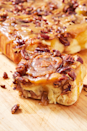 "<p>Trust us when we say your mom will LOVE these.</p><p>Get the recipe from <a href=""https://www.delish.com/cooking/recipe-ideas/a26830025/sticky-buns-recipe/"" rel=""nofollow noopener"" target=""_blank"" data-ylk=""slk:Delish"" class=""link rapid-noclick-resp"">Delish</a>.</p>"