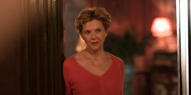 Annette Bening in <em>Film Stars Don't Die in Liverpool</em>. (Sony Pictures Classics)