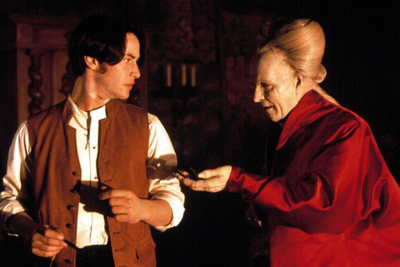 Francis Ford Coppola Looks Back on 'Dracula' and Reflects on