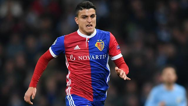 Even Pep Guardiola has been impressed by Basel's Mohamed Elyounoussi, who is reportedly a target for Arsenal.