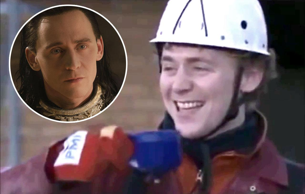 <p>Like most British actors, Hiddleston appeared in the long-running BBC medical soap 'Casualty'. He played Chris, an abseiling maintenance man who knocks a woman off a balcony in a horrific accident. The god of mischief indeed. </p>