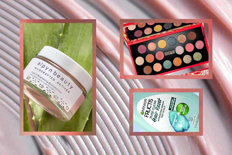 Best New Beauty Products Launching in October