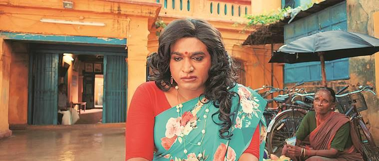 Vijay Sethupathi, Vijay Sethupathi in Super Deluxe, Tamil film Super Deluxe, Tamil cinema, indian express