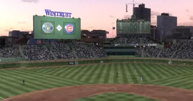 Chicago Cubs vs. Milwaukee Brewers simulated game, Tuesday 6/30, 3 p.m. CT