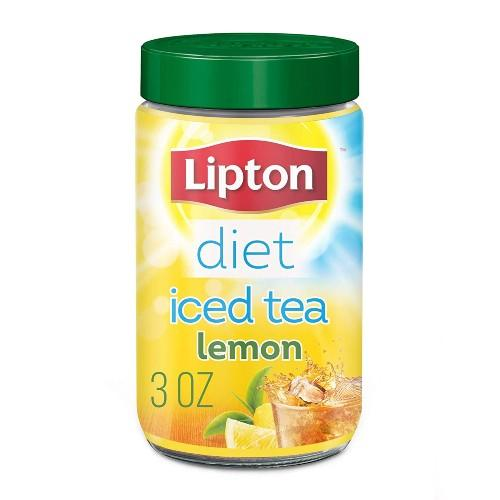 Lipton Diet Iced Tea Mix. (Photo: Amazon)