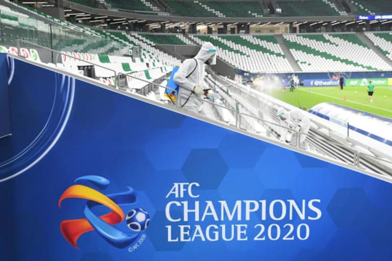 Tight Schedules Pose Questions For Asian Champions League