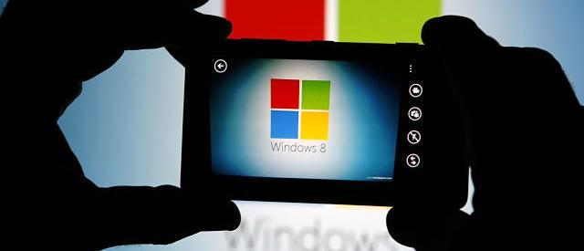 Windows 8 Died at Launch, Microsoft Moves on to Windows 9