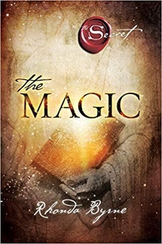 """<p>""""The change to colder weather always makes me want to curl up with a good book, and when a friend recommended this 28-day guided reading, I was instantly intrigued. All about gratitude and mindfulness, <span><strong>The Magic</strong> by Rhonda Bryne</span> ($9, originally $17) has already changed my perspective. I've noticed it has made me happier and more aware of the things I have to be appreciative of in my life, and with busy day-to-day life, it's just what I needed. I would highly recommend this to anyone who wants to get a new outlook on life (it also doubles as a thoughtful gift!)."""" - LH</p>"""