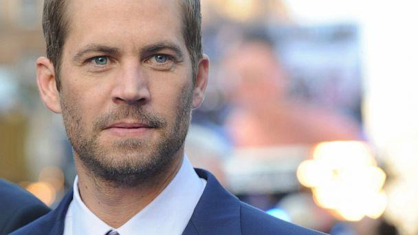 PHOTO: Paul Walker attends the 'Fast & Furious 6' World Premiere at The Empire, Leicester Square, May 7, 2013, in London. (Stuart C. Wilson/Getty Images for Universal Pictures)