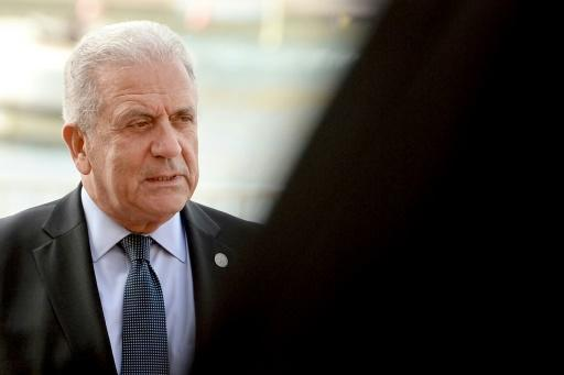 European migration commissioner Dimitris Avramopoulos said Europe must be better prepared