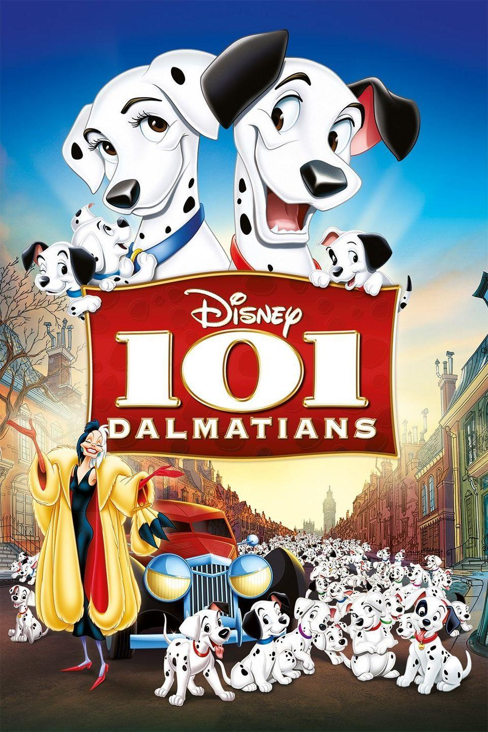 """<p><a href=""""https://www.seventeen.com/celebrity/movies-tv/news/a39942/emma-stone-stars-in-cruella/"""" rel=""""nofollow noopener"""" target=""""_blank"""" data-ylk=""""slk:101 Dalmatians' fur-loving villain is getting her own solo movie"""" class=""""link rapid-noclick-resp""""><em>101 Dalmatians'</em> fur-loving villain is getting her own solo movie</a>. This adaptation is set to follow Cruella De Vil in her early days. In other words, she's getting the <em>Maleficent</em> treatment. Chances are, you'll leave the movie with a more well-rounded idea of what made Cruella so cruel-la. </p><p>Craig Gillespie, who directed <em>I, Tonya</em>, is set to direct the film, while Emma Stone is will be playing Cruella, according to <em><a href=""""https://deadline.com/2018/12/emma-stone-craig-gillespie-cruella-director-live-action-1202514016/"""" rel=""""nofollow noopener"""" target=""""_blank"""" data-ylk=""""slk:Deadline"""" class=""""link rapid-noclick-resp"""">Deadline</a></em>. The script is already done, so the movie can start filming as soon as they're ready. The movie is set to be released in May 2021 <a href=""""https://www.imdb.com/title/tt3228774/"""" rel=""""nofollow noopener"""" target=""""_blank"""" data-ylk=""""slk:according to IMDb"""" class=""""link rapid-noclick-resp"""">according to IMDb</a>.</p><p>The iconic Dalmatians also got their own movie and a sequel back in 1996 and 2000 respectively. <a href=""""https://www.imdb.com/title/tt0115433/trivia?ref_=tt_trv_trv"""" rel=""""nofollow noopener"""" target=""""_blank"""" data-ylk=""""slk:IMDb said"""" class=""""link rapid-noclick-resp"""">IMDb said</a> said the production team had to train over 200 puppies for the first film. Sounds like a dream job. </p>"""