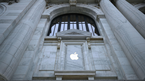 Teenager hacks Apple systems to get job, pleads guilty