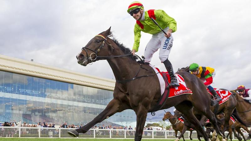 Orr Stakes Preview