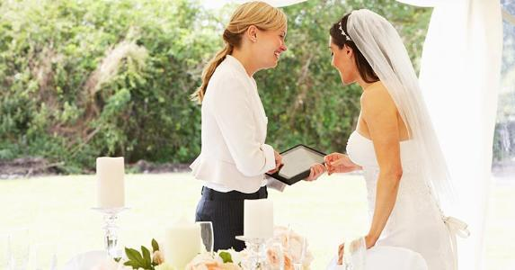 a wedding planner costs how much choose carefully