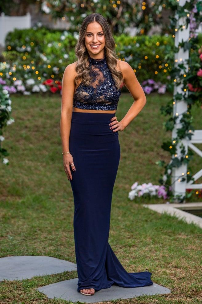 Who is left on The Bachelor Australia? Brianna Ferrante was eliminated in episode seven