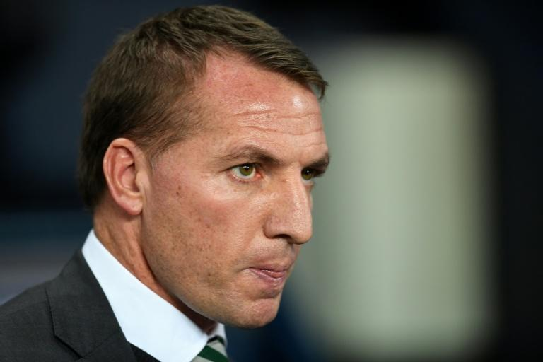 Brendan Rodgers praises Celtic for  showing the determination needed to dig out a 2-1 victory against Dundee