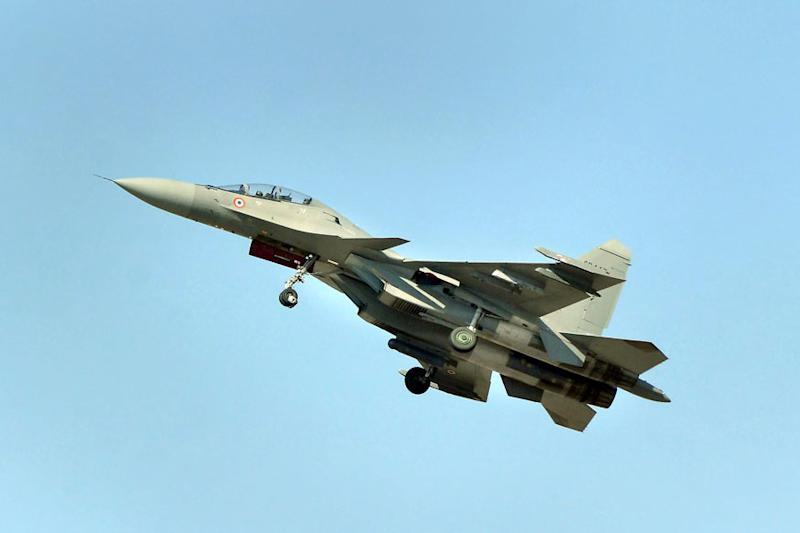 Amid Tensions with China, Govt Approves Purchase of Fighter Jets & Missile Systems Worth Rs 38,900 Crore