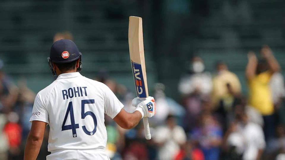 India vs England, 2nd Test: Rohit and Rahane lead fightback