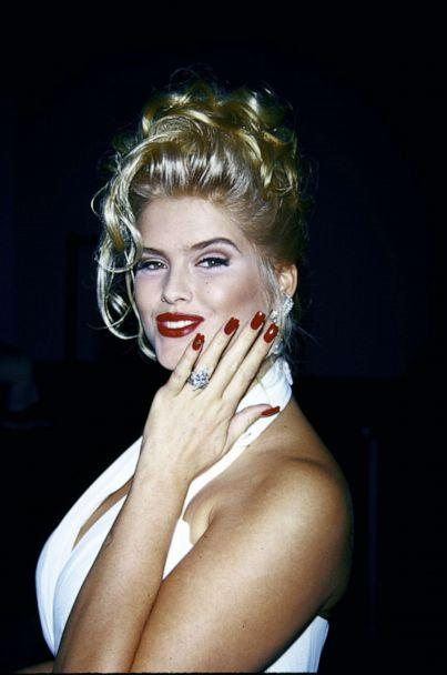 PHOTO: Anna Nicole Smith in 1994. (Kevin Winter/DMI/The LIFE Picture Collection via Getty Images)