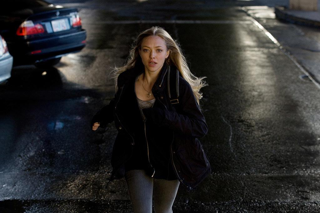 "<a href=""http://movies.yahoo.com/movie/contributor/1808545150"">Amanda Seyfried</a> in Summit Entertainment's <a href=""http://movies.yahoo.com/movie/1810237175/info"">Gone</a> - 2012"
