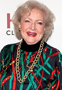 Betty White | Photo Credits: D Dipasupil/WireImage.com
