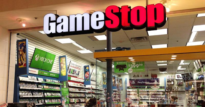 Superior GameStopu0027s Saving Grace This Year May Be Nintendou0027s Recently Released  Switch Console.