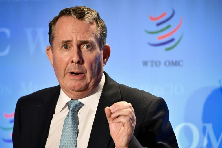 Pandemic could be 'kiss of death' for managed trade: WTO candidate