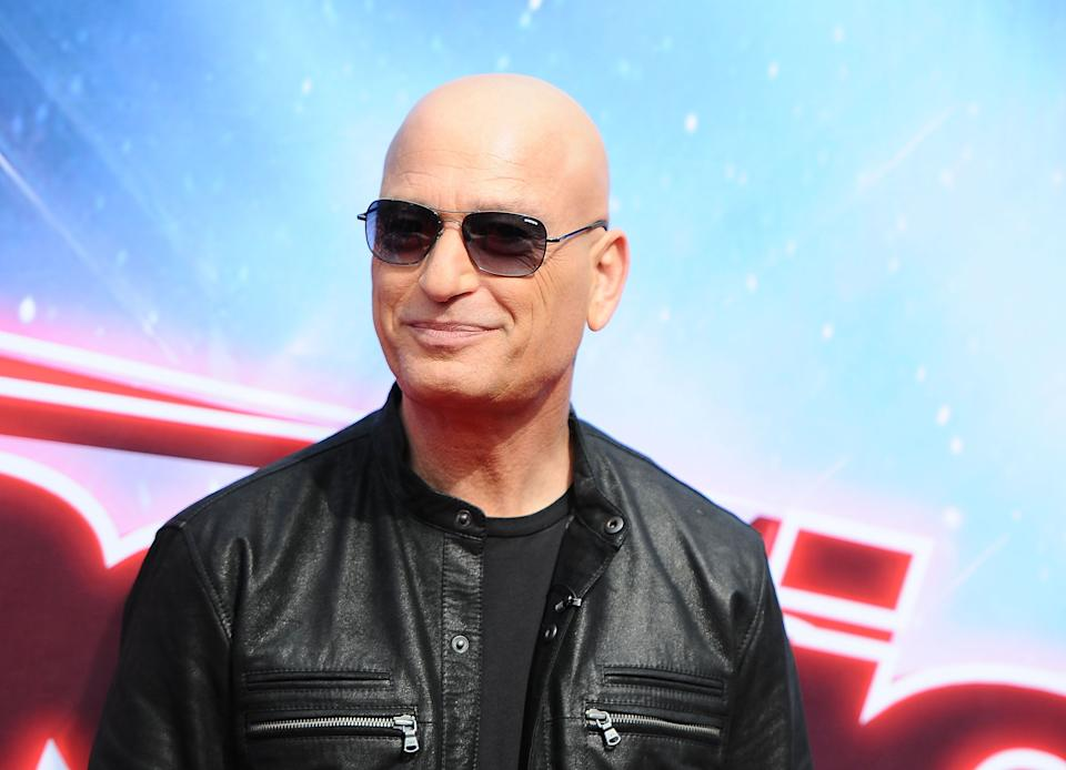 """The comedian and TV show host has been honest in interviewsabout his experience withobsessive compulsive disorder and <a href=""""http://www.cnn.com/2014/01/31/health/howie-mandel-mental-health/"""" target=""""_blank"""">why it's important to seek therapy for the condition</a>.<br /><br />""""We take care of our dental health. We don't take care of our mental health,"""" he told CNN. """"I think the solution to making this world better is if we would just be healthy, mentally."""""""