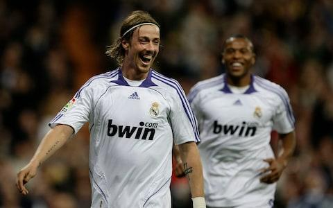Guti-Real Madrid manager - Credit: Reuters