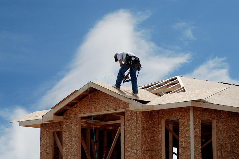 Meritage Homes' (MTH) Q1 Earnings Beat Estimates, View Soft