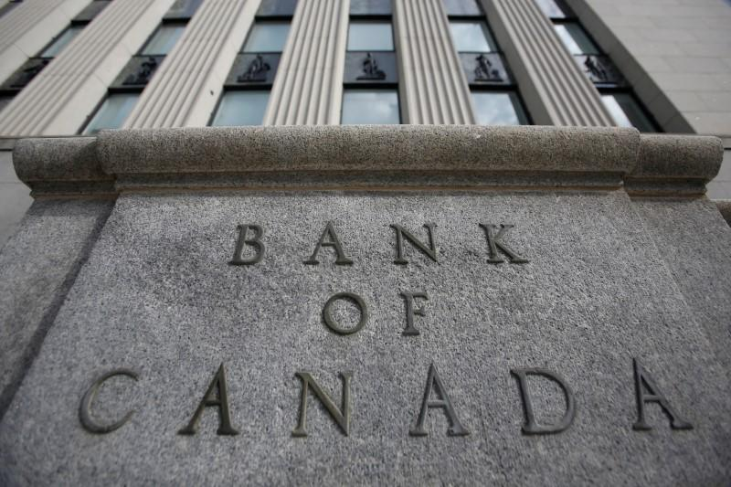 Bank of Canada says business outlook data released early, regrets error