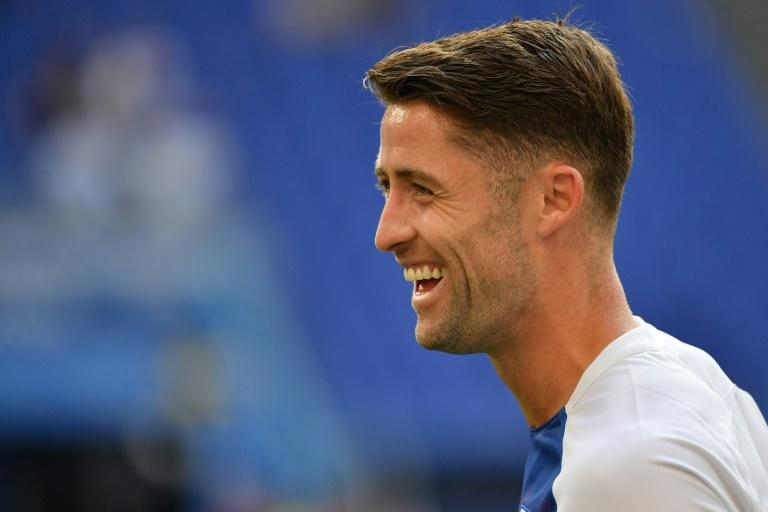 Gary Cahill made 61 appearances for England