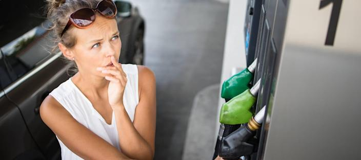 Here's why gas prices keep going up — and how high they're likely to rise