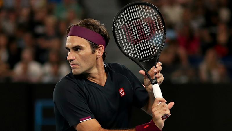 Australian Open 2020 Roger Federer Results And Form Ahead