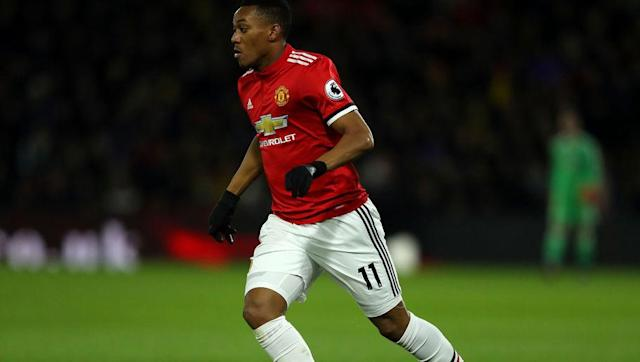 <p><strong>Club: Manchester United</strong></p> <p><strong>Value: £69.4m</strong></p> <br><p>After coming through the ranks at Lyon, Anthony Martial really rose to prominence with Monaco, which attracted the interest of the Red Devils, who may end up paying £58m for his services. </p> <br><p>In the Premier League, the French international has shown glimpses of his talent but has yet to reach his full potential.</p>