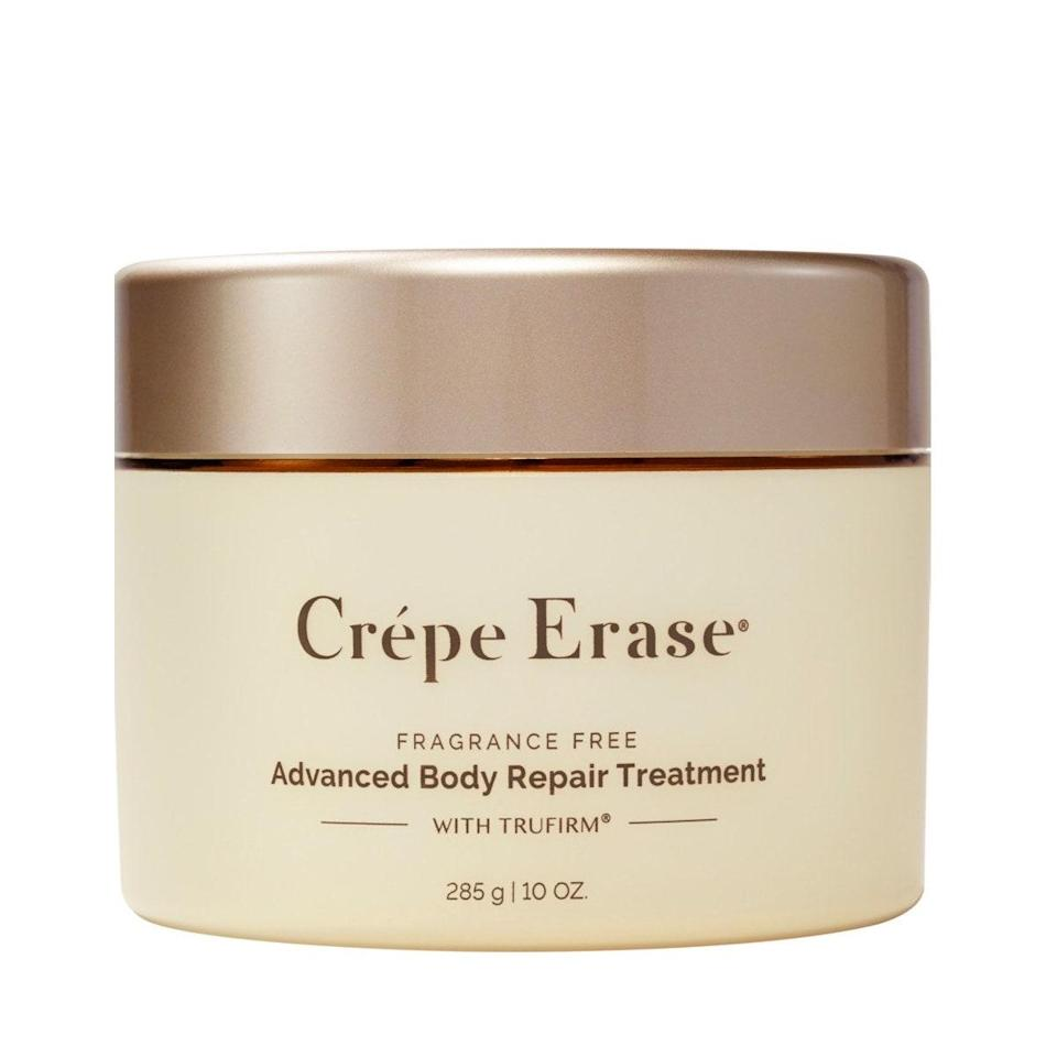 """Reminder: You should be treating your body as well as your face. This luxurious whipped body cream, with the brand's TruFirm Complex and 9 Super Hydrators, is a great place to start. $79, Ulta. <a href=""""https://shop-links.co/1716514668009432215"""" rel=""""nofollow noopener"""" target=""""_blank"""" data-ylk=""""slk:Get it now!"""" class=""""link rapid-noclick-resp"""">Get it now!</a>"""