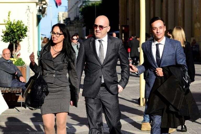 Businessman Yorgen Fenech was arrested in November 2019 trying to leave Malta on his yacht