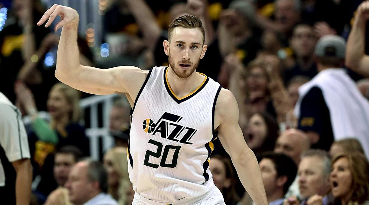 <p>The craziest portion of the NBA calendar is also its most revelatory. Free agency, beyond its landscape-shifting intrigue, offers a piercing look into a player's motivations. Ask a free agent—or his representative, his teammates, his family, or his friends—where he intends to sign and you might hear bits of his thought process. Part of him might be interested in joining that contender across the way just as another part can't imagine leaving his previous team. Choice becomes the clearest act of expression. Competing desires are boiled down to a final judgment: once finances, locale, culture, prestige, and basketball preference are accounted for, every player tells us something about himself through where he chooses to play.</p><p>These decisions are so anticipated in part because they are so infrequent. Between rookie contracts, restricted free agency, and extensions, a star might only be a true free agent a few times in his career. Gordon Hayward has played seven years in the league and only now will have the power to actually pick his team. Should he opt to remain in Utah, that itself will speak volumes. If he instead leaves for Boston or Miami, that, too, would be telling.</p><p>The basketball world learned something about Kevin Durant when became a Warrior, just as it learned something about LaMarcus Aldridge in his signing with the Spurs and DeAndre Jordan when he agreed with the Mavericks before returning to the familiarity of the Clippers. We've spent almost a decade watching Hayward play and venturing to understand him. He has been interviewed hundreds of times. Come July, Hayward will tell us something more definitive than even a candid sound bite ever could.</p><p>Whatever Hayward decides, his selection needn't be moralized. Re-signing with the Jazz doesn't dictate whether Hayward is a good person; it only conveys something specific about his professional wants. It's not wrong to value a reunion with a coach like Brad Stevens or to appreciate the differ