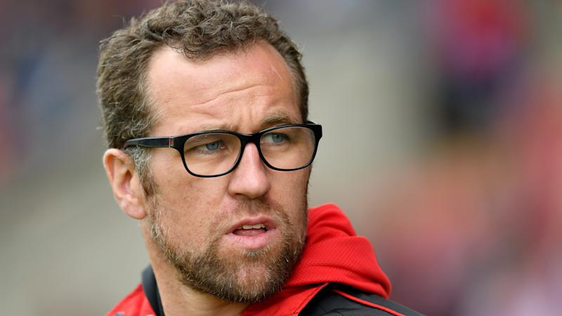 David Artell 'livid' over Oxford postponement and criticism of Crewe
