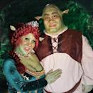 "<p>Patrick Starrr was literally unrecognizable as Shrek. This transformation that he did with his brother, Peter, is seriously epic. </p><p><a href=""https://www.instagram.com/p/B4DSNwVAUgf/?utm_source=ig_embed"" rel=""nofollow noopener"" target=""_blank"" data-ylk=""slk:See the original post on Instagram"" class=""link rapid-noclick-resp"">See the original post on Instagram</a></p>"