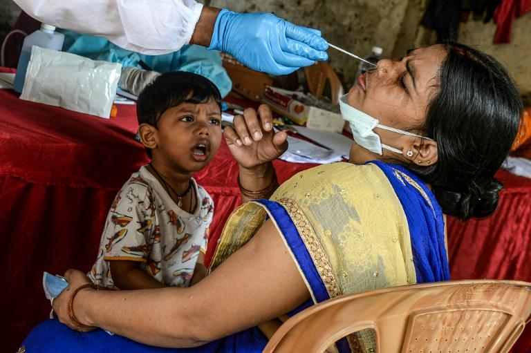 India study suggests millions more may have caught coronavirus