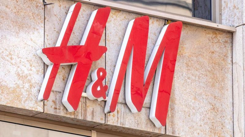 H&M is closing 250 stores amid coronavirus pandemic