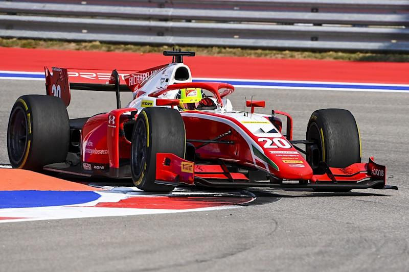 Four teams set to appeal against Schumacher's Sochi win