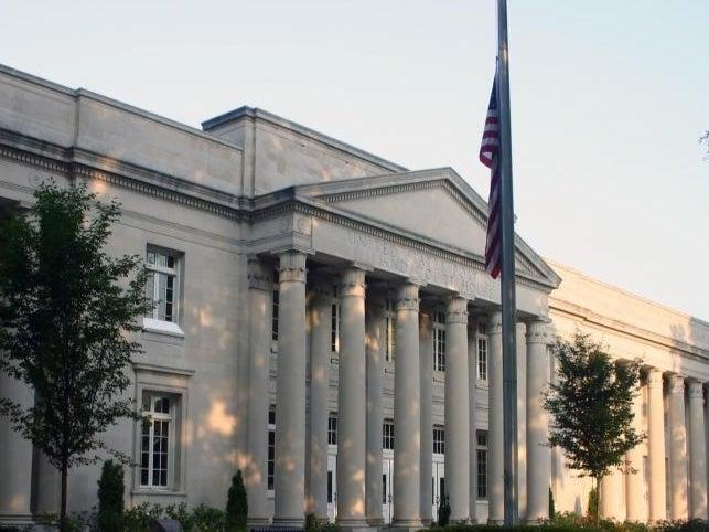 <p>US District Court Clerk in Charlotte, North Carolina</p> ((US Attorney's Office for of Western District of North Carolina ))