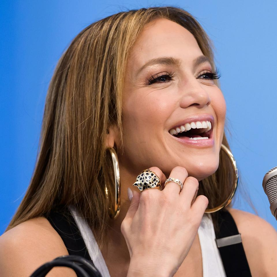 """<p><strong>The look:</strong> Jennifer Lopez and her """"J Lo Glow"""" continues to inspire a slew of beauty trends, including this gorgeous set of face-framing highlights on a rich, brunette base. """"This look gives you that focal face frame that's really nice and bright,"""" explains Bodt.</p> <p><strong>How to get it:</strong> Painting highlights around the face should do the trick, and it's a super easy option for brunettes who want a little something new without a major commitment. """"This is really nice as a brunette to go brighter without committing to something really solid,"""" Bodt says.</p> <p><strong>Maintenance schedule:</strong> Depending on how fast your hair grows, it's not that bad: expect to touch up about every 8 to 12 weeks.</p> <p><strong>Home care regimen:</strong> – Keep hair long and strong with conditioning masks and weekly protein treatments. Bodt loves the idea of amping up the glow with a gold-flecked color conditioning mask like Christophe Robin Shade Variation Care in Golden Blond ($53; <a href=""""https://click.linksynergy.com/deeplink?id=93xLBvPhAeE&mid=24449&murl=http%3A%2F%2Fwww.net-a-porter.com%2Fus%2Fen%2Fproduct%2F514423%3Fgclsrc%3Daw.ds%26cm_mmc%3DGoogle-ProductSearch-US--c-_-NAP_EN_US_PLA-_-NAP%25C2%25A0-%25C2%25A0US%25C2%25A0-%25C2%25A0GS%25C2%25A0-%2BDesigner%2B-%2BClass_Beauty%2B-%2BType_Haircare%25C2%25A0-%25C2%25A0High%25C2%25A0-%25C2%25A0BT--Haircare%2B-%2BMasques%2Band%2BTreatments_AM%26gclid%3DCj0KCQjw7sDlBRC9ARIsAD-pDFpqVnfN7-9sNiwZsCpx16DlT_V5B_-ylGfs4K_6Sse57gNGl3MVuQsaAhqrEALw_wcB%26gclsrc%3Daw.ds&u1=RS%2CHairColorTrends2019%2Cjdavidson805%2CHAI%2CGAL%2C657497%2C201908%2CI"""" target=""""_blank"""">net-a-porter.com</a>) to help keep things bright and beautiful all over.</p>"""