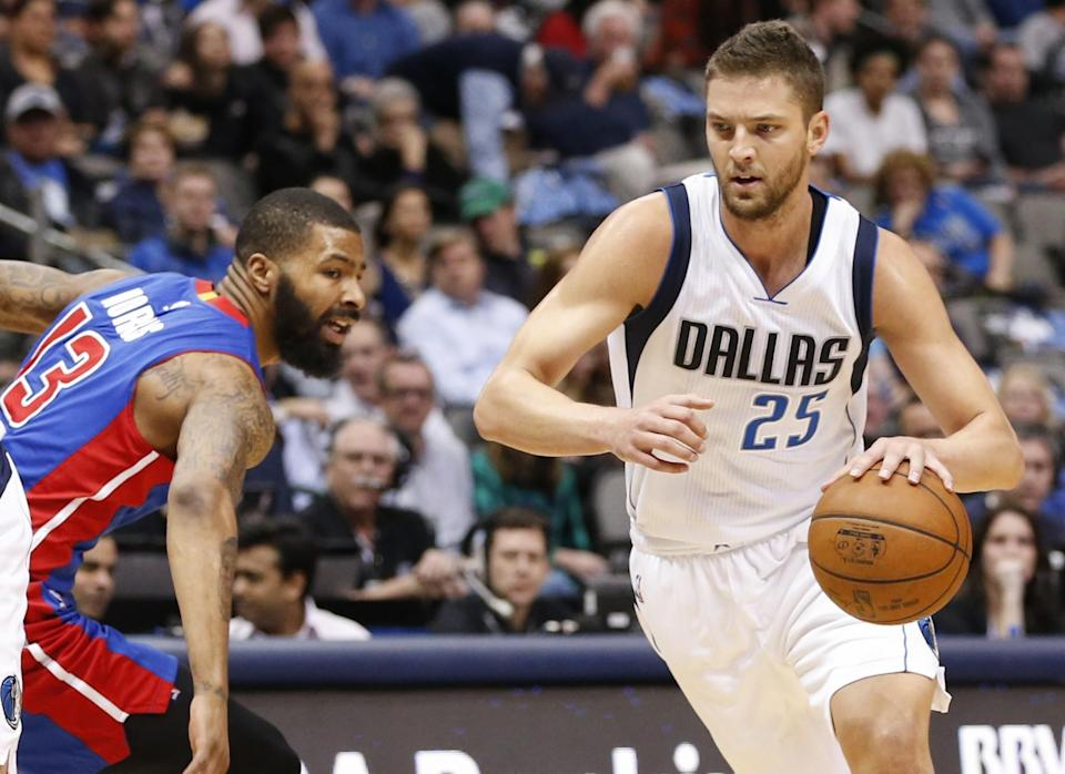 Memphis needs Chandler Parsons to remain healthy. (AP)