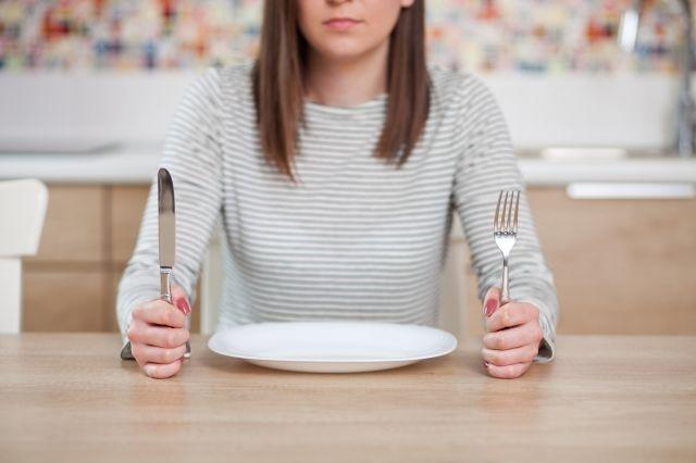 Don't make a decision on an empty stomach says new study