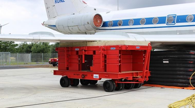 aircraft recovery kit-759