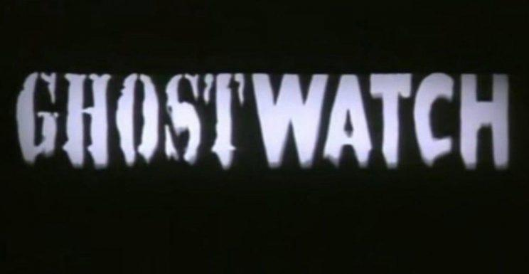 Terrifying and controversial TV special 'Ghostwatch' is now available to stream in the US
